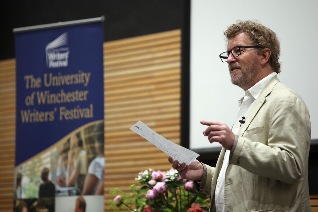 Great Writing 2013 - the International Creative Writing Conference
