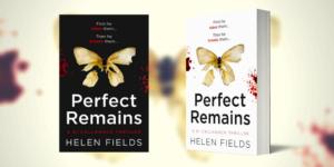 Helen Fields covers