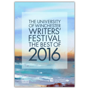 Best of 2016 book cover